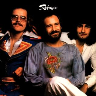 <i>Refugee</i> (Refugee album) 1974 studio album by Refugee