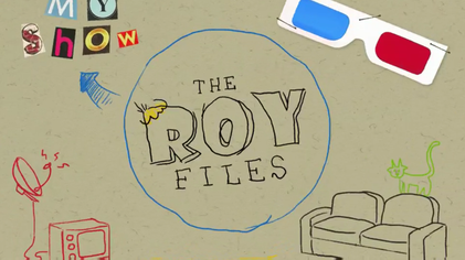 The Roy Files Wikipedia