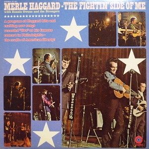 1970 live album by Merle Haggard and The Strangers