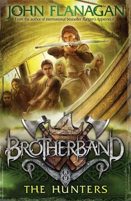 2 book brotherband pdf chronicles
