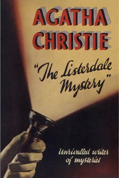 Image result for The Listerdale Mystery first edition