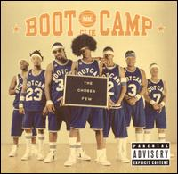 <i>The Chosen Few</i> (Boot Camp Clik album) album by Boot Camp Clik