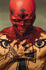 Ultimate Red Skull