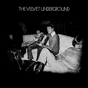 <i>The Velvet Underground</i> (album) album by The Velvet Underground