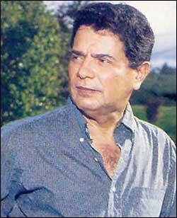 Vicente Carattini Puerto Rican musician