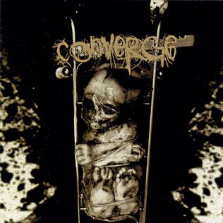 <i>When Forever Comes Crashing</i> 1998 studio album by Converge