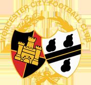 [Image: Worcester_City_FC_logo.png]