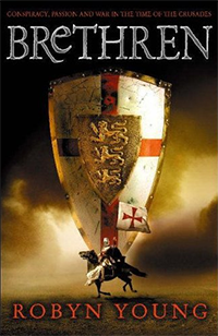 Brethren (novel) - Wikipedia, the free encyclopedia