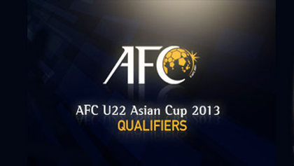 File:AFC U-22 Asian Cup Qualifiers Logo.png