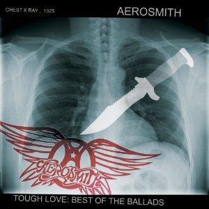 <i>Tough Love: Best of the Ballads</i> 2011 greatest hits album by Aerosmith