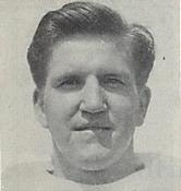 Alex Kapter American football player