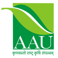 Anand Agricultural University logo.jpg
