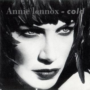 Cold Annie Lennox Song Wikipedia