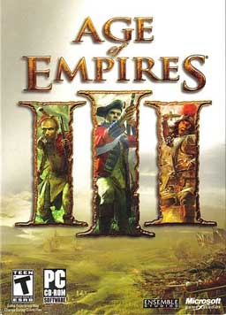 Age Of Empire 3-Complete Collection