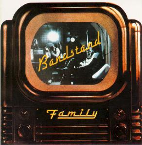 <i>Bandstand</i> (album) 1972 studio album by Family