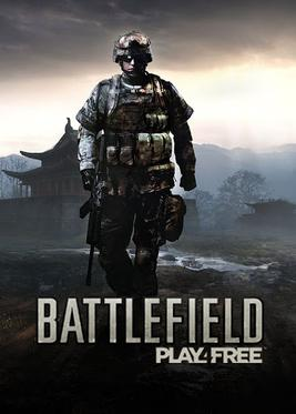 Picture of a game: Battlefield Play4free