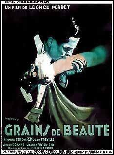 <i>Beauty Spot</i> 1932 film