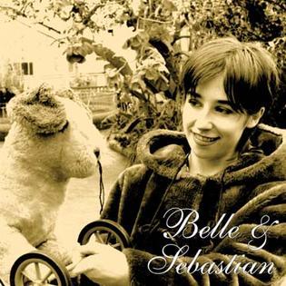 <i>Dog on Wheels</i> 1997 EP by Belle & Sebastian