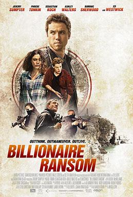 BILLIONAIRE RANSOM (2016)
