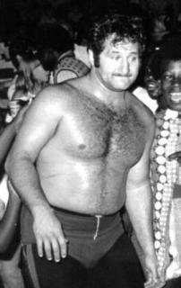 Boris Malenko American professional wrestler