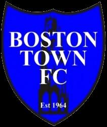 Boston Town F.C. Association football club in England