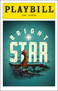 <i>Bright Star</i> (musical) musical