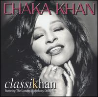 <i>ClassiKhan</i> album by Chaka Khan