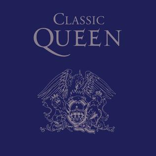 <i>Classic Queen</i> 1992 compilation album by Queen