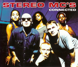 Stereo MCs - Connected (studio acapella)
