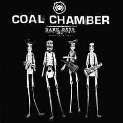<i>Dark Days</i> (Coal Chamber album) 2002 studio album by Coal Chamber