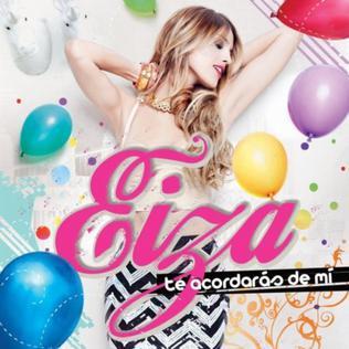 Eiza González album
