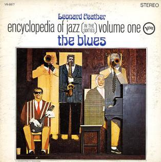 <i>Encyclopedia of Jazz</i> album by Oliver Nelson