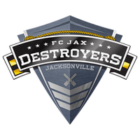 FC Jax Destroyers logo.png