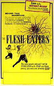 The Flesh Eaters movie