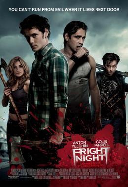 fright night soundtrack  free 2011