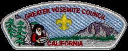 Greater Yosemite Council