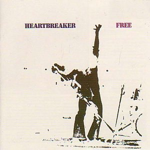 <i>Heartbreaker</i> (Free album) 1973 studio album by Free