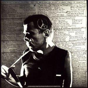 <i>4,000 Weeks Holiday</i> 1984 studio album by Ian Dury & The Music Students