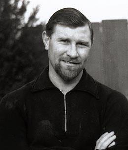 Jack Chisholm English footballer