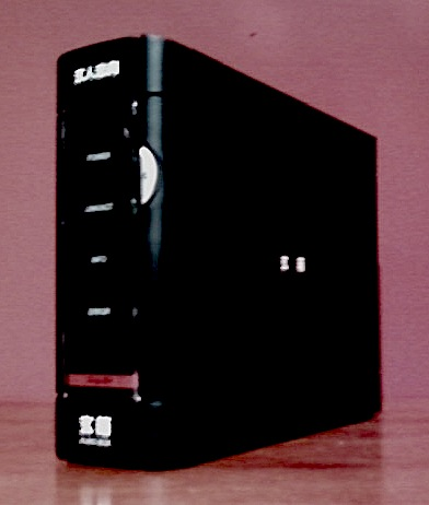 Buffalo network-attached storage series - Wikipedia