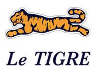 Le Tigre (clothing brand) - Wikipedia