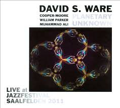 <i>Live at Jazzfestival Saalfelden 2011</i> 2012 live album by David S. Ware