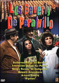 Los Beverly del Peralvillo movie