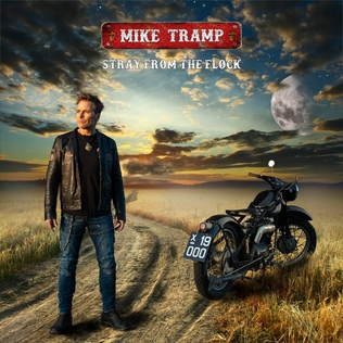 <i>Stray from the Flock</i> 2019 studio album by Mike Tramp