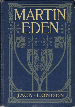 book suggestions MartinEden