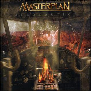 <i>Aeronautics</i> (album) 2005 studio album by Masterplan