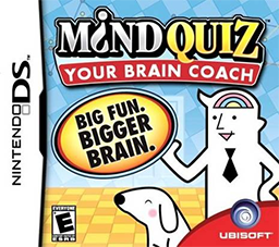 <i>Mind Quiz</i> video game
