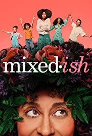 <i>Mixed-ish</i> American comedy television series