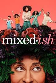 <i>Mixed-ish</i> American sitcom