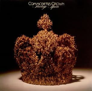 <i>Commoners Crown</i> 1975 studio album by Steeleye Span